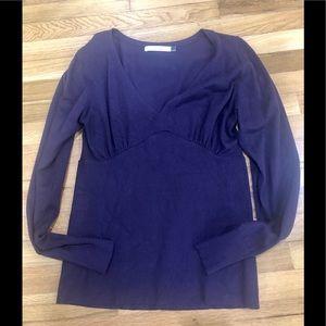 🚨2/$15🚨OLD NAVY | 🟣 Purple Sweater L